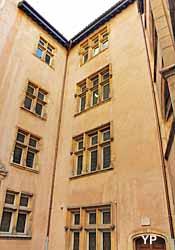 Musée de l'Imprimerie - Hôtel de la Couronne (Yalta Production)