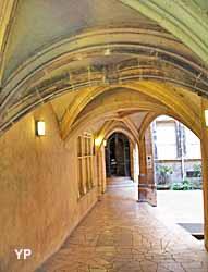 Musée de l'Imprimerie - Hôtel de la Couronne