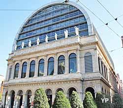 Opera National de Lyon (Yalta Production)