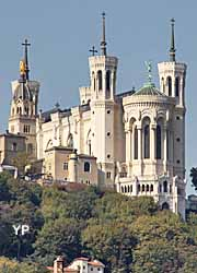 Basilique de Fourvière (doc. Yalta Production)