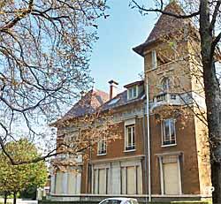 Villa Berliet (Yalta Production)