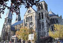 Eglise Notre-Dame-en-Vaux (Yalta Production)