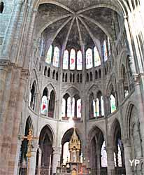 Eglise Notre-Dame-en-Vaux