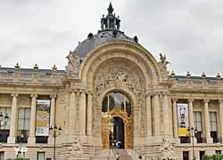 Musée du Petit Palais (Yalta Production)