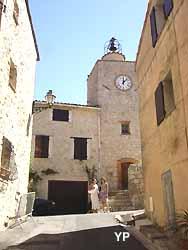 rue de Cabris
