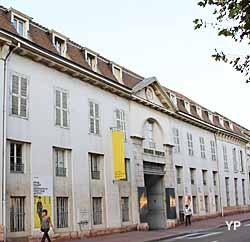 Musée Nicéphore Nièpce - Hôtel des Messageries Royales