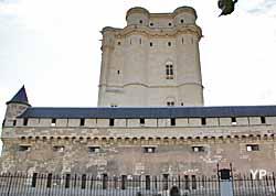 Château de Vincennes (Yalta Production)