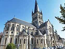 Eglise Notre-Dame (Yalta Production)