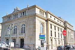 Théâtre Gabrielle Dorziat