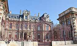 Château Perrier (Yalta Production)