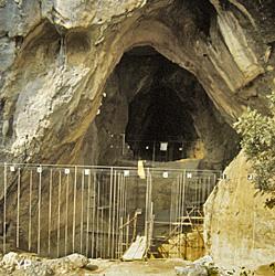 Grotte de l'Homme de Tautavel