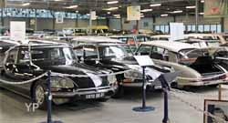 Conservatoire Citroën - DS