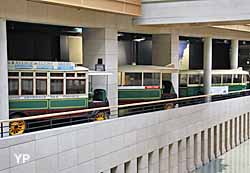 Maison de la RATP