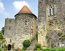 Château (Amis du Château de Langoiran)