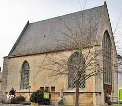 Chapelle Saint-Nicolas - office de tourisme
