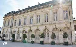 Palais archiépiscopal - musée des meilleurs ouvriers de France