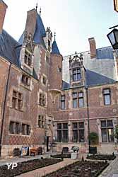Musée du Berry - Hôtel Cujas