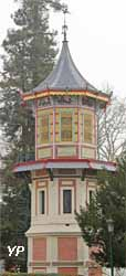 Pagode Château-d'eau (Yalta Production)