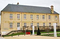 Abbaye aux Hommes à Caen - Petit lycée