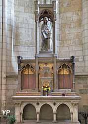 Basilique Saint Quentin