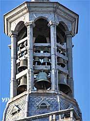 Hôtel de ville - carillon