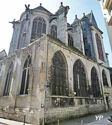 Eglise Saint Pantaléon