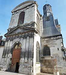 Eglise Saint Pantaléon (Yalta Production)