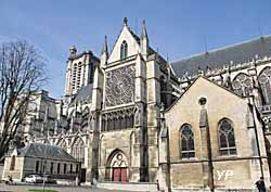Cathédrale Saint-Pierre Saint-Paul