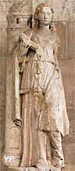 cathédrale Notre-Dame - saint Barbe (XVIe s.)