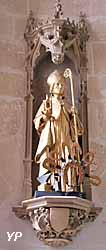 cathédrale Notre-Dame - saint Eloi