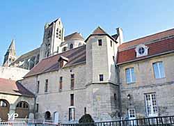 Château de la Guesdière (Yalta Production)