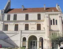 Musée d'Angoulême - Ancien évêché (Yalta Production)