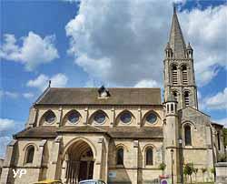 église Notre-Dame de Bougival