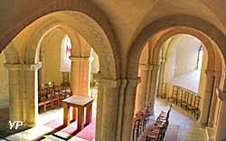 Cathédrale Saint-Cyr-et-Sainte-Julitte - crypte