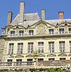château de Brissac (Yalta Production)