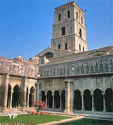 Église Saint-Trophime