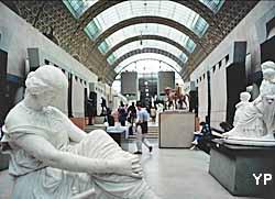 Musée d'Orsay (Yalta Production)