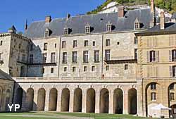 Château de la Roche-Guyon (Yalta Production)