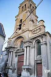 Abbaye Saint-Léger - Musée Saint-Léger de Soissons