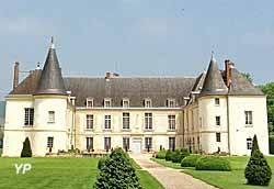 Château de Condé (Château de Condé)