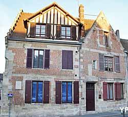 Hôtel des Gourneaux
