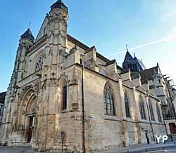 Eglise Saint-Antoine