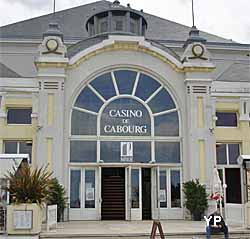 Casino de Cabourg (doc. Yalta Production)