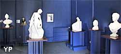 Musée Paul Dubois - Alfred Boucher