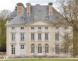 Château de Herces