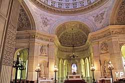 chapelle royale (Yalta Production)