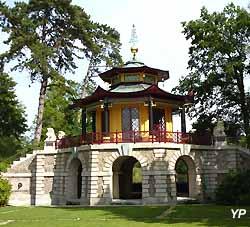 Pavillon chinois (Yalta Production)