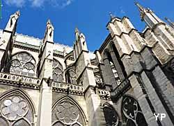 basilique cathédrale Saint-Denis