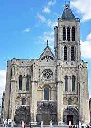 basilique cathédrale Saint-Denis (Yalta Production)