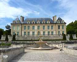 château d'Auvers-sur-Oise (Yalta Production)